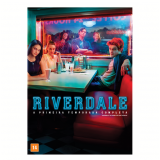 Riverdale - 1ª Temporada (3 Discos) (DVD) - Allison Anders