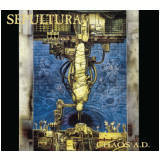 Sepultura - Chaos A.D. (CD)