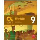 Geração Alpha - História 9º Ano - Ana Lucia Lana Nemi, Débora Yumi Motooka, Anderson Roberti dos Reis