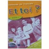 Et Toi 2? (A2.1) - DVD/Ntsc - Nacional - Marie-jose Lopes