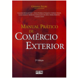 Manual Pr�tico de Com�rcio Exterior - German Segre