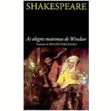 As Alegres Matronas de Windsor - William Shakespeare