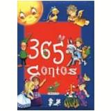 365 Contos - Editora Girassol