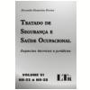 Tratado de Seguran�a e Sa�de Ocupacional Vol. 6 (nr-23 a Nr-28)
