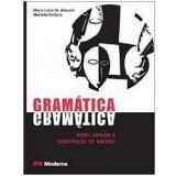 Gramática (Vol. Único) - Marcela Nogueira Pontara, Maria Luiza M. Abaurre
