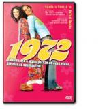 1972 (DVD) - José Emílio Rondeau (Diretor)