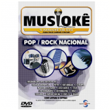 Musiok�: Pop Rock (DVD) -