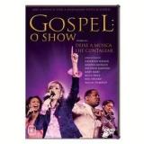 Gospel: O Show (DVD) - Vários (veja lista completa)