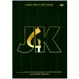 JK (DVD) - Vários (veja lista completa)