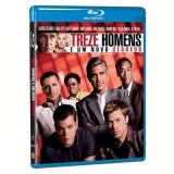 Treze Homens e um Novo Segredo (Blu-Ray) - Vários (veja lista completa)