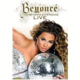 Beyoncé - The Beyoncé Experience Live (DVD) - Beyoncé