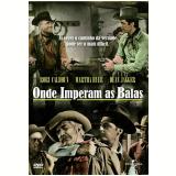 Onde Imperam As Balas (DVD) - Dean Jagger, Martha Hyer, Rory Calhoun