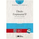 Saberes Do Direito (vol.28) - Direito Empresarial Ii - Adalberto Simao Filho