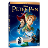 Peter Pan (DVD) -