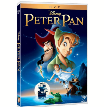 Peter Pan (DVD)