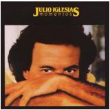Julio Iglesias - Momentos (CD) - Julio Iglesias