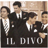 Il Divo (CD) - Il Divo
