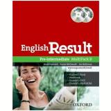 English Result Pre-Intermediate B Multi-Pack -