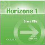Horizons 1 (2 Cds) -