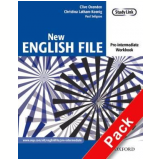 New English File Pre-Intermediate - Workbook With Multirom - Paul Seligson, Clive Oxenden, Christina Latham-koenig