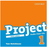 Project 1 (2 Cds) - Third Edition - Tom Hutchinson