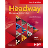 New Headway Elementary B Student Book - Fourth Edition - Soars