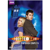 Doctor Who - 2� Temporada Completa (DVD) - Russell T. Davies