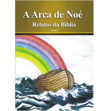 A Arca de Noé (Ebook)