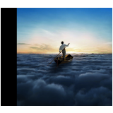 Pink Floyd - The Endless River (CD) - Pink Floyd