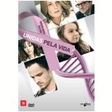 Unidas Pela Vida (DVD) - Aaron Paul