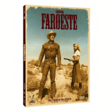 Cinema Faroeste (Vol. 1) (DVD) - SUSAN HAYWARD