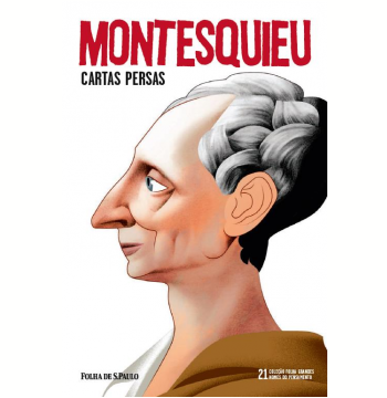 Montesquieu  (vol. 21)