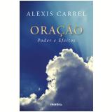 Oração - Alexis Carrel