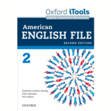 American English File 2 Itools - Second Edition (CD) - Clive Oxenden