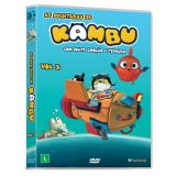 Kambu (vol. 3) (DVD) - Choi, Yeon Kyung