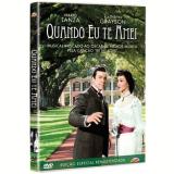 Quando Eu Te Amei (DVD) - Norman Taurog (Diretor)