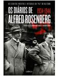 Os Di�rios de Alfred Rosenberg 1934-1944