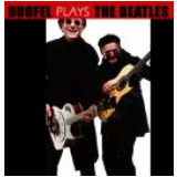 Duofel - Plays The Beatles (CD) - Duofel