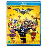 Lego Batman - O Filme (Blu-Ray) - Vários (veja lista completa)