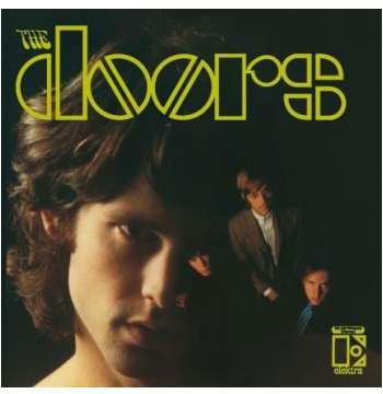 The Doors (CD)