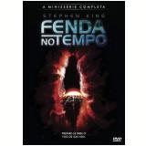 Fenda no Tempo – A Minissérie Completa (DVD) - Tom Holland (Diretor)