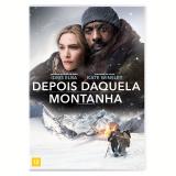 Depois Daquela Montanha (DVD) - Vários (veja lista completa)