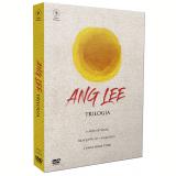 Trilogia  - Ang Lee - Com 3 Cards (DVD) - Ang Lee (Diretor)