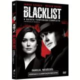 Blacklist (temporada 5) (DVD) - James Spader, Megan Boone, Diego Klattenhoff