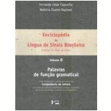 Enciclopédia da Língua de Sinais Brasileira (Vol. 8) - Fernando César Capovilla, Walkiria Duarte Raphael