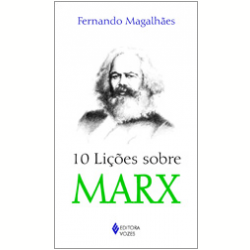 10 Li��es Sobre Marx