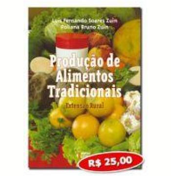Produção de Alimentos Tradicionais Extensão Rural