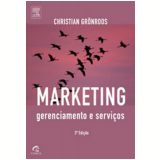 Marketing - Christian Gronroos