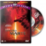 Missão: Marte (DVD) - Connie Nielsen, Tim Robbins