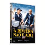A Riviera Não é Aqui (DVD) - Kad Merad, Dany Boon